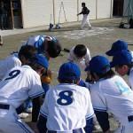 12相手へのエールも野球人としてのマナー。2